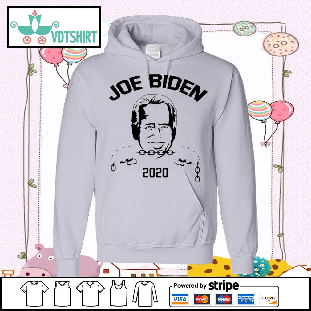 Joe Biden 2020 Corn Pop s hoodie