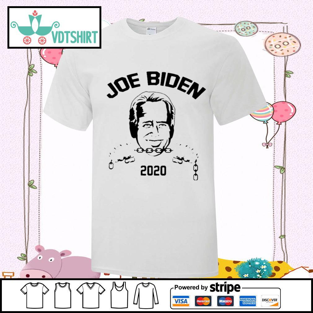 Joe Biden 2020 Corn Pop shirt