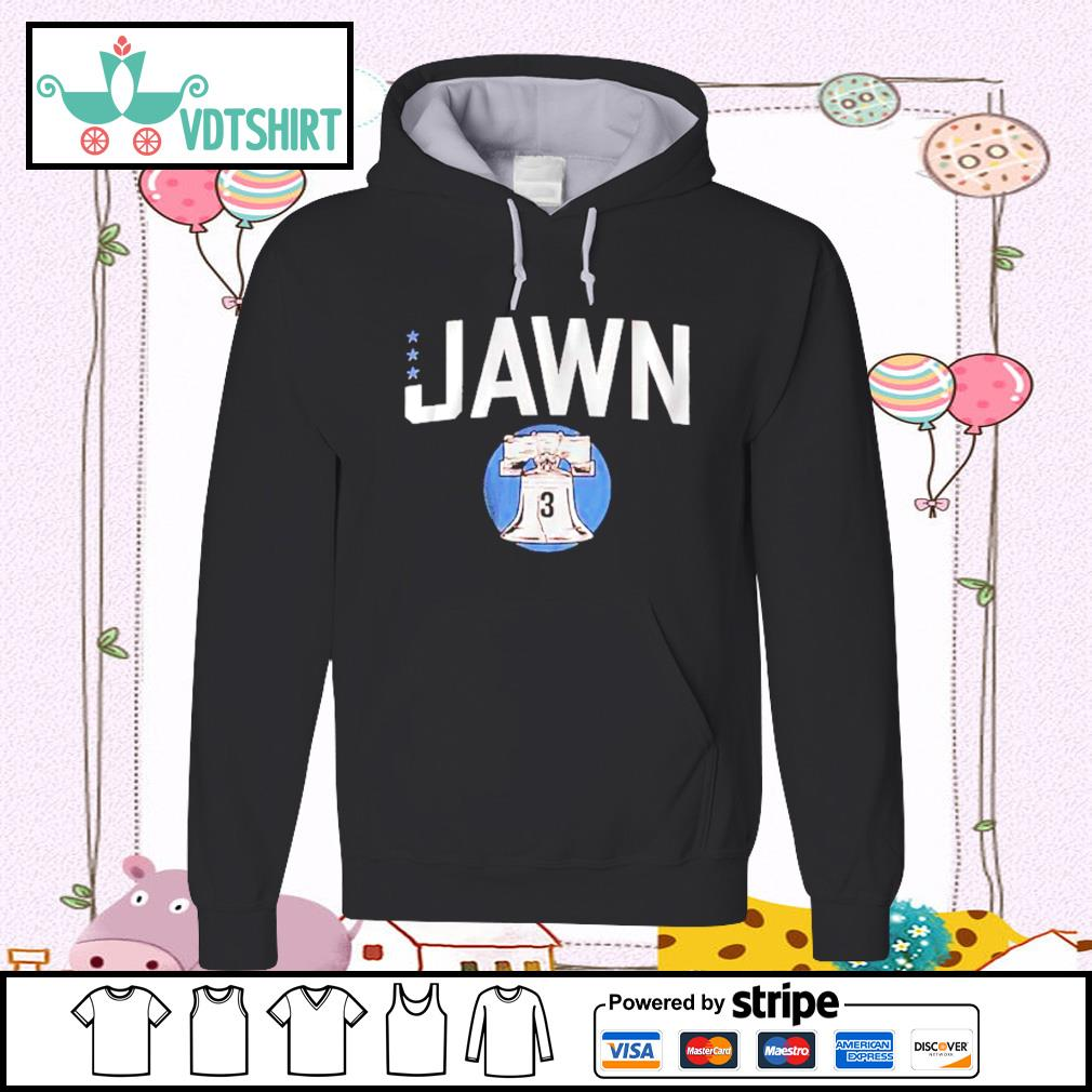 Bryce Harper Philly Jawn Shirt hoodie